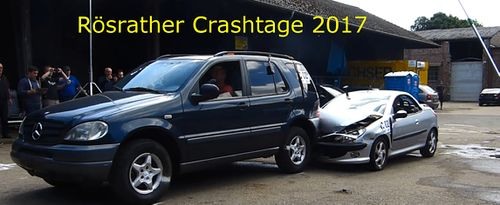 Rösrather Crashtage 2017